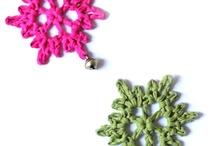 Crochet Patterns - Motifs