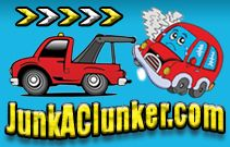 JunkAClunker.com / Nationwide Junk Car Removal. Cash for junk cars. Instant quote online. Free towing. http://www.junkaclunker.com