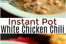 InstantPot Recipes