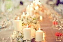 Tablescapes / by Gina Grundy