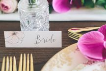 BN {Styled Feature} 2016 The Wedding Playbook Online Magazine