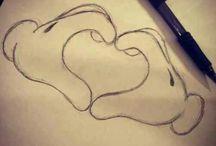 Drawings / by Miranda Davis