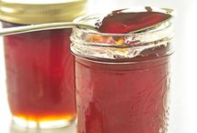 ++ Jams ++ / Jams are my jam! There's nothing like homemade jams and jellies!