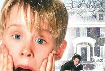 Christmas movies / My list of Christmas movies