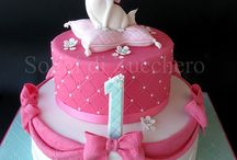 oslava 1.narozeniny
