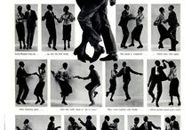 Lindy / Jazz danse history