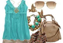 Summer Cuteness / by Tandy Rye