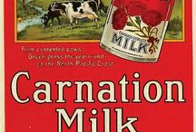 MILK - How far we've come ! / Marketing processed Milk