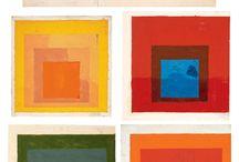 Art - Josef and Anni Albers