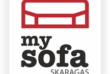 MY SOFA SKARAGAS