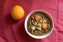 Recipes/ Recetas / Smoothies
