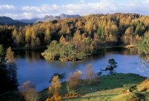 Mighty Cumbria / My favourite bits of my beautiful county