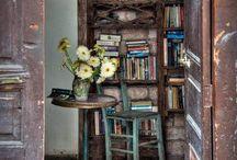 Fleures & livres