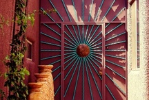 Around the house / design Inspiration for outside the house...