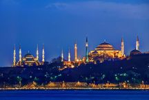 Beautiful Istanbul!