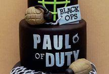 Call of Duty Festa de aniversário