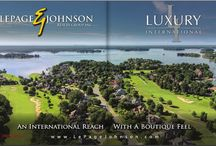 LePage Johnson Ads / This page represents all of the past Ads of LePage Johnson Realty