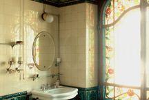 Architecture & interior design
