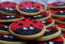 Galletas de Fondant Online / ¿Buscas inspiración para tus galletas decoradas? ¡Te enseñamos las nuestras!