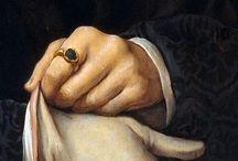 Hands - Art