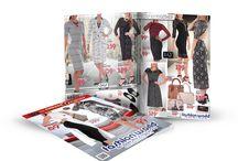 Adverts & Leaflets / Adverts & Leaflets