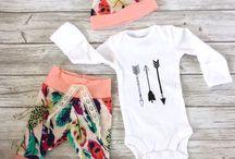 Ropa de bebés