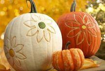 fall ideas / by Kristi White