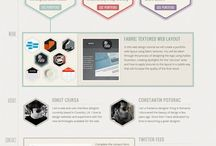 Web Design // PS Tutorial