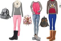 ashy's outfits