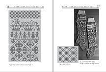 lester / knitted socks
