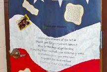 Veterans Day / by Debbie Shrum