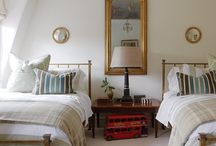 Guest room / by Teri Seabrook