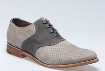 Mans shoes / 2015