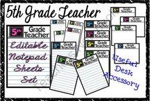 school -organization