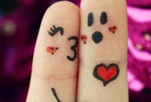 cute finger