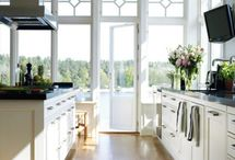 Dreamy Kitchen... Designs / by janice kirwan