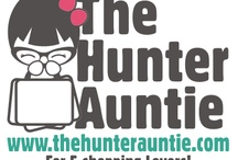 Only for E-shopping lovers... / by The Hunter Auntie
