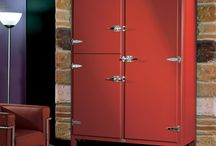 Meneghini / Refrigerators you'll instanly warm to...but more than just refrigerators