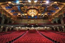 Theater Decor / by Karen Hebert