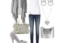 Fashion Ideas / by Morgan Taylor