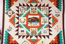 Afton's Quilts