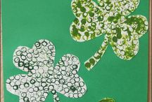 St. Patrick's Day / by Adrienne Angle