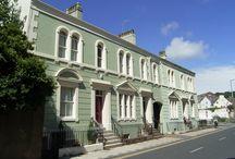 Whitehaven Irish Street
