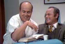 Screen Legends: Tim Conway / by Mike Stouffer