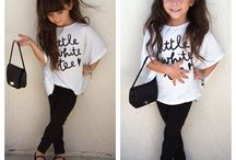 KIDS FASHION / il fashion dei cuccioli