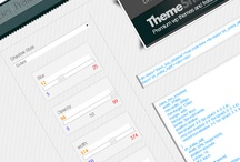 Web Design Tutorials & Resources / by Danielle J