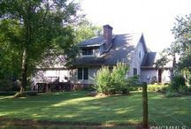 NC Horse Farms for Sale