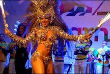 Carnaval de Rio / by Nadia Villalba