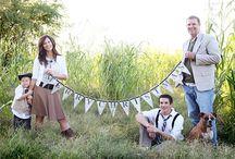 Family posing ideas / by Rita Peters