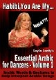 Shaking Your Shimmy / Middle Eastern, Egyptian, danse oriental, bellydance, dance / by Peri Collins